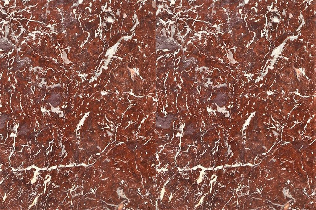 Rouge marble